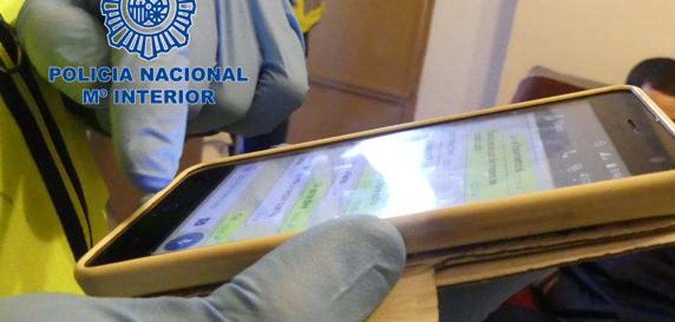 Detenido en Alicante un hombre obsesionado con vídeos de padres abusando de sus hijos, incluso de bebés