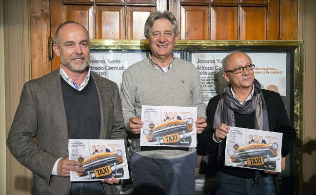 La Orquesta Montecarlo y la obra de teatro 'Taxi' se añaden al programa festivo de Cullera