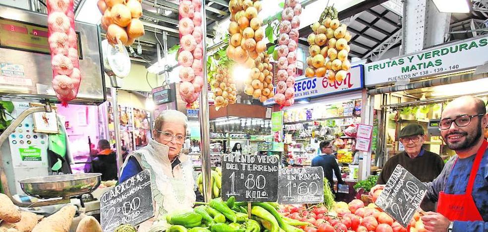 En busca de una alimentación más sostenible y saludable
