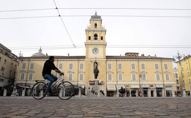 Parma, ciudad simbólica repleta de arte