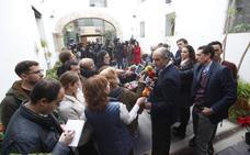 Francisco Camps: «Ningún empresario podrá decir jamás que yo ordenara que se hicieran ilegalidades»