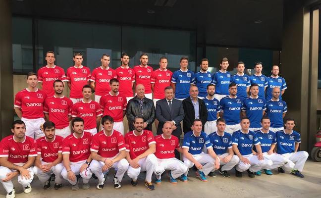 La Lliga marca el rumbo de la pilota profesional