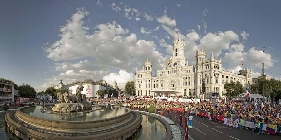 Fotos de los destinos españoles más buscados