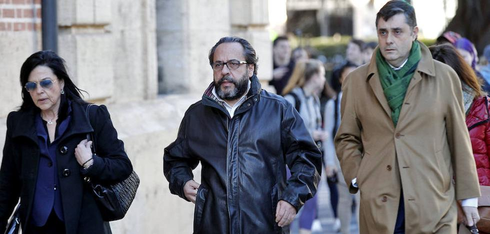 El juez rechaza el careo entre El Bigotes y Rambla en el juicio por la financiación ilegal del PP