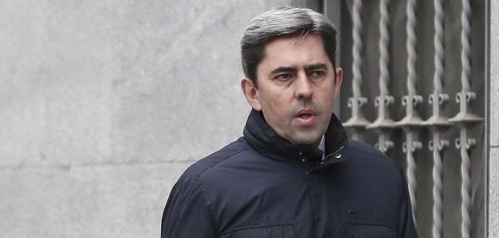El juez rechaza el careo entre 'El Bigotes' y Rambla en el juicio de Gürtel