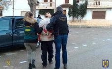 Detenido un rumano en Albacete a quien buscaban en su país por un homicidio