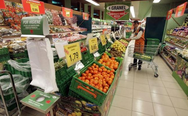 Mercadona ofrece empleo para Semana Santa y verano en Valencia