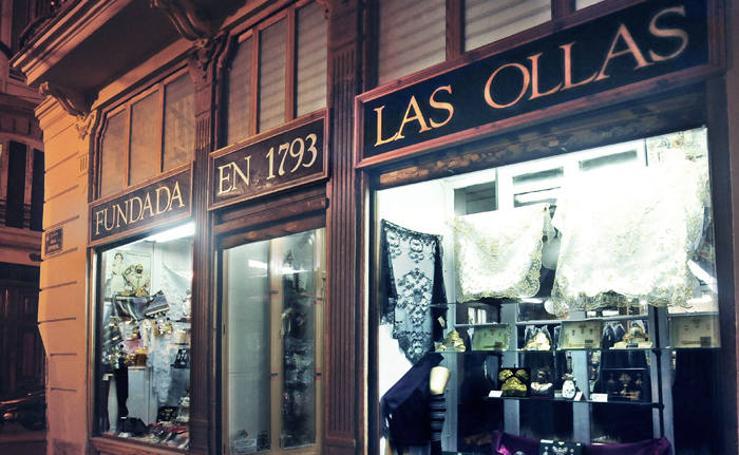 Los lugares más antiguos de Valencia