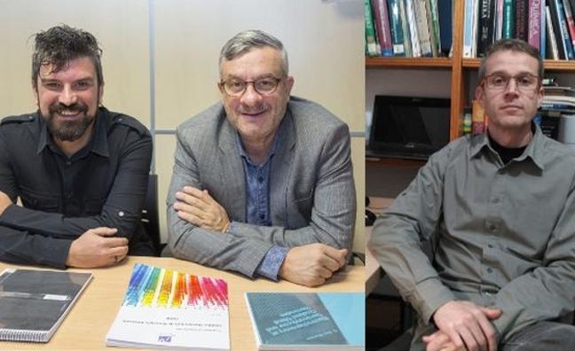 Los investigadores de la UJI son los terceros de España más citados a nivel mundial