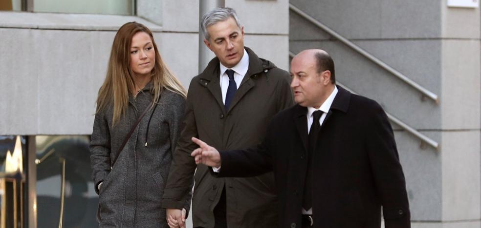 La fiscalía baraja citar a Costa como testigo en los casos Imelsa y Taula