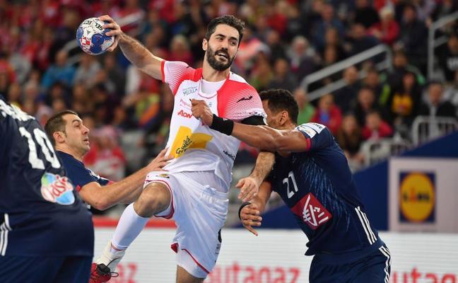 España tumba a la campeona mundial