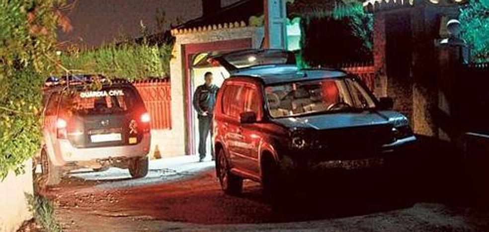 Condenados con penas de hasta 33 años 4 ladrones que asfixiaron a un hombre en un chalé en Llíria