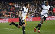 El calendario endiablado del Valencia CF
