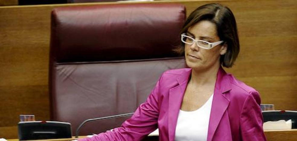 La extesorera del PP de Valencia dice que «no sabía nada» de financiación ilegal