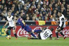 «El objetivo es llegar vivos a Mestalla»