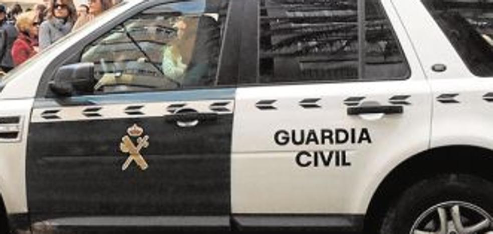 Detenido por intentar secuestrar a una mujer en Alcalà de Xivert