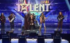 Los valencianos que convencieron en 'Got Talent' a todos menos a Risto