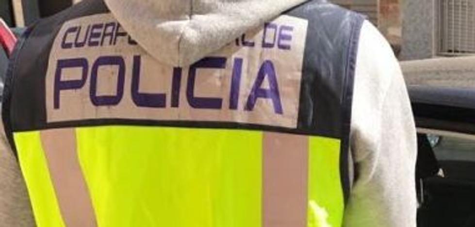 Benidorm las provincias for Bankia oficinas valladolid
