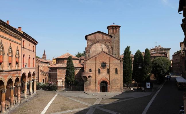 Escapada desde Valencia: tres días en Bolonia