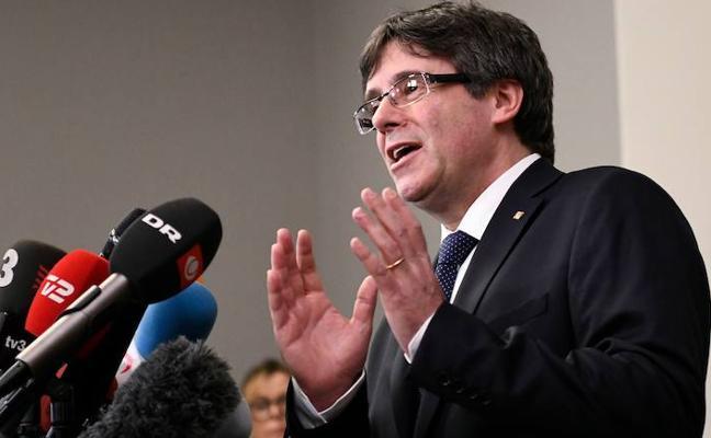 Los independentistas consideran «sacrificar a Puigdemont» para asegurar el gobierno