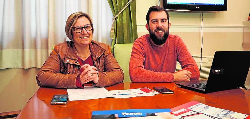 Nuevo portal para mostrar a los ciudadanos la gestión municipal