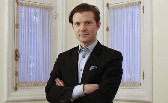 Johan Norberg: «Vivimos en el mejor momento de la historia de la humanidad»