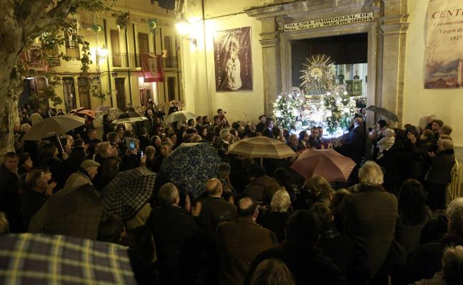 Un variado programa de actos para honrar a la Mare de Déu de Campanar