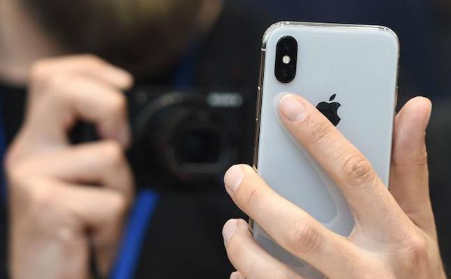 El precio de los móviles no deja de subir