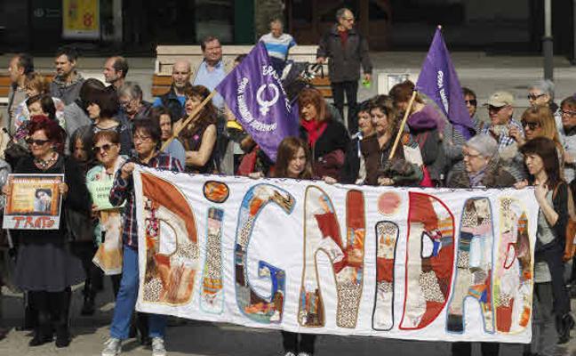 UGT y CC OO convocan paros laborales para el 8 de marzo por la igualdad