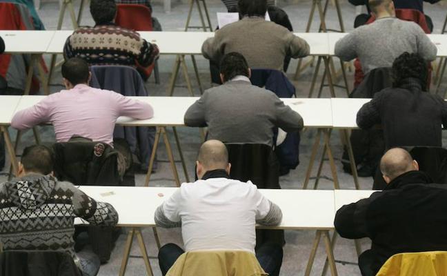 El Gobierno convoca oposiciones para cubrir 4.725 plazas de empleo público