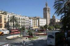Valencia se enfrenta a la reforma de sus grandes plazas