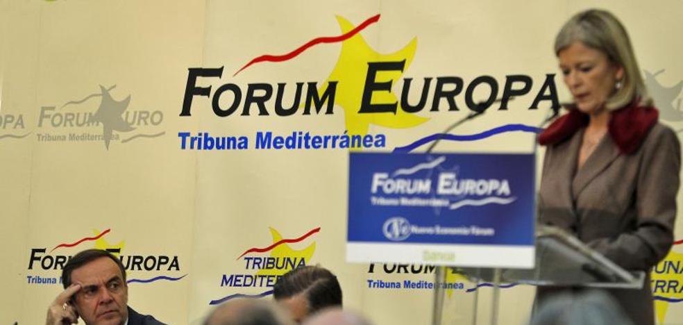 La consellera Bravo pide revisar el sistema territorial de España