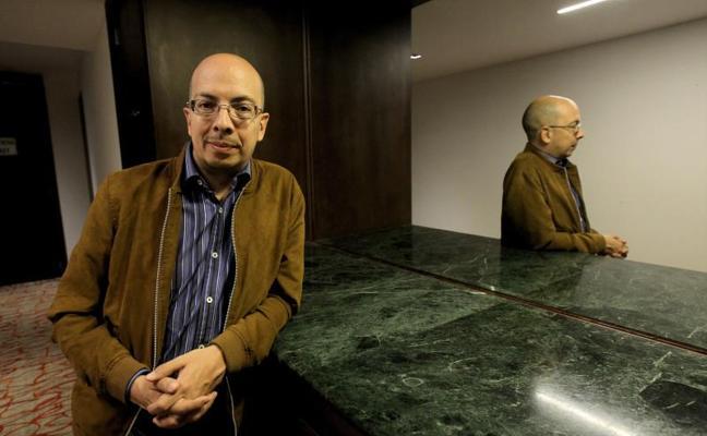 Jorge Volpi, Premio Alfaguara de Novela 2018 con 'Una novela criminal'