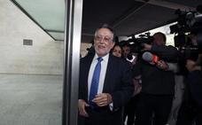 Un informe de Turismo Valencia apunta al exdirector Salinas como responsable de los pagos a la agencia del PP