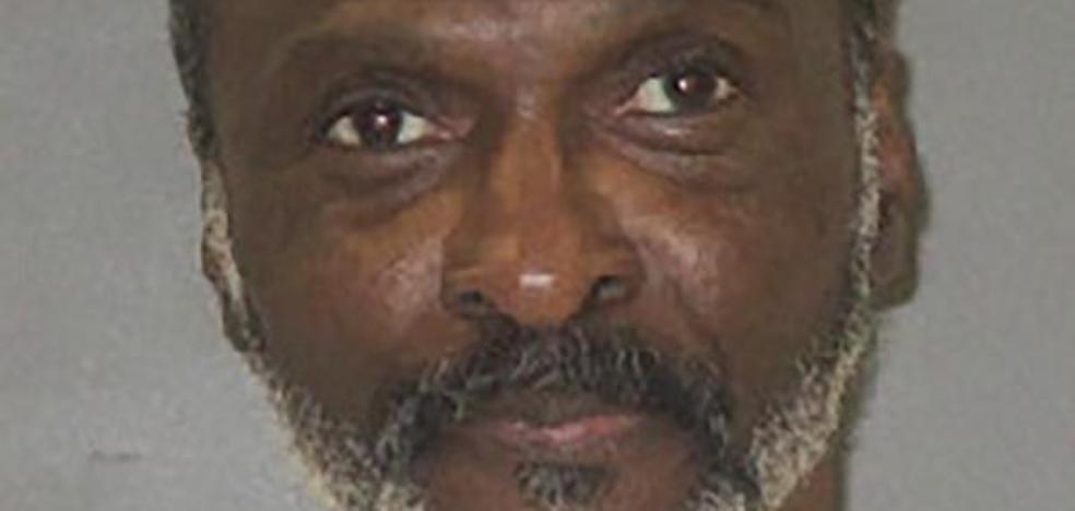 Texas ejecuta a un reo que mató a dos de sus parejas