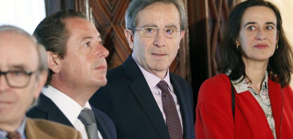 El Consell obvia la ley de transparencia en las normas que dictamina el Jurídic