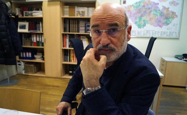 Fernando Aramburu gana el premio Don Quijote de Periodismo