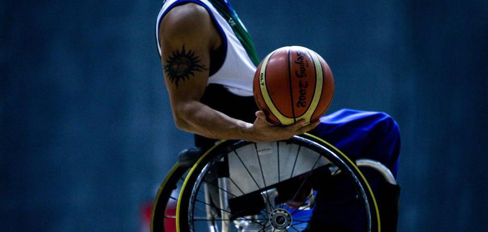 El relevo de la élite del paralimpismo se da cita en Valencia