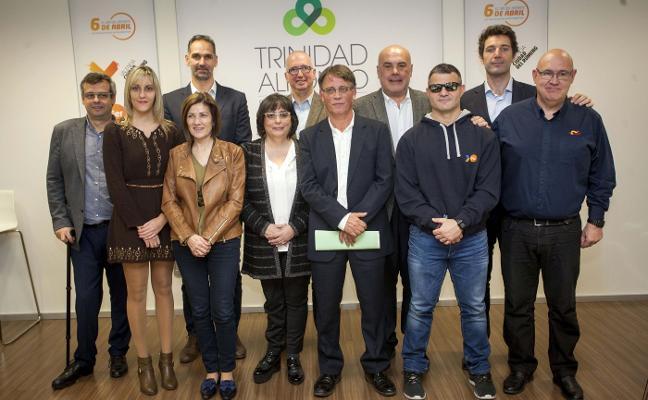 La próxima generación paralímpica compite en Valencia y Torrent