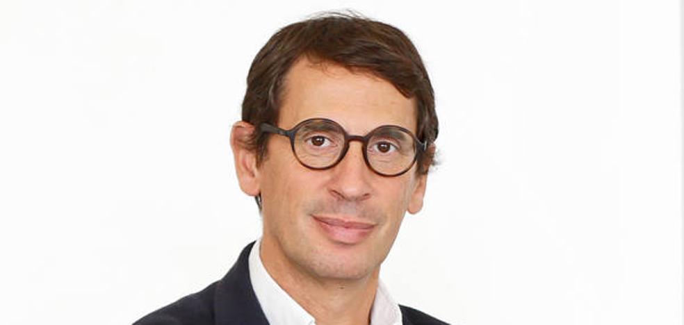 Juan Roig releva al jefe de su firma de inversiones Angels
