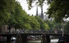 Escapadas desde Valencia: tres días en Amsterdam