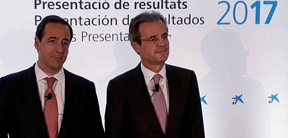 La crisis catalana hizo perder a Caixabank 700 millones en depósitos