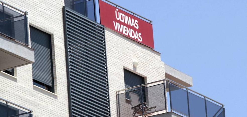 El precio de un piso en cada barrio de Valencia: de 760 a 2.004 euros por metro cuadrado