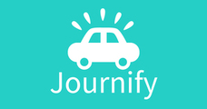 Journify, la aplicación valenciana para compartir coche a diario