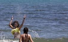 La temperatura del Mediterráneo aumenta un grado en tres décadas