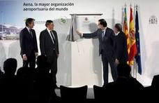 Rajoy anuncia una inversión de 588 millones de euros para mejoras en la autovía del Mediterráneo