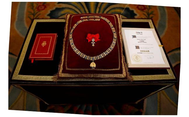 La verdadera historia del Toisón de Oro, una orden caballeresca de origen medieval