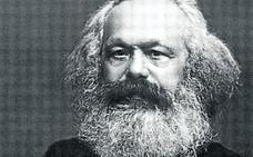Karl Marx se pasa al manga después de dar el pelotazo en Japón
