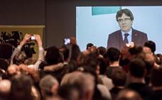 JxCat y ERC ven positiva su reunión en Bruselas pero siguen buscando un acuerdo