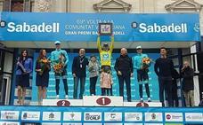 Alejandro Valverde: «Tengo asumido que Nairo Quintana es el líder para el Tour»